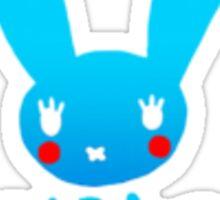 Toy Bonnie Sticker