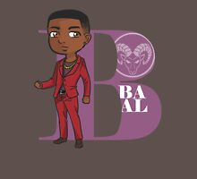 The Wicked + The Divine: BAAL Unisex T-Shirt