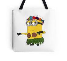 Hawai Minion ! Tote Bag