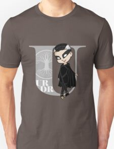 The Wicked + The Divine: URDR Unisex T-Shirt