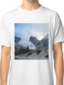 Mountains & Clouds Classic T-Shirt
