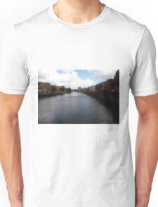 Grattan Bridge - Ireland Unisex T-Shirt