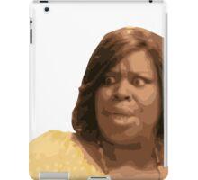 Donna Meagle iPad Case/Skin