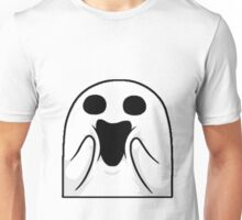 Happy Ghost ! Unisex T-Shirt