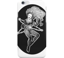 Lady Universe iPhone Case/Skin