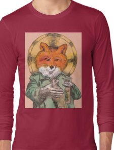 Saint Fox Long Sleeve T-Shirt
