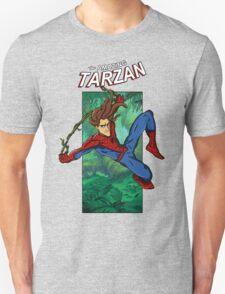 The Amazing Tarzan T-Shirt