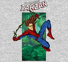 The Amazing Tarzan Unisex T-Shirt