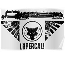 Lupercal! Poster