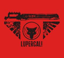 Lupercal! One Piece - Short Sleeve