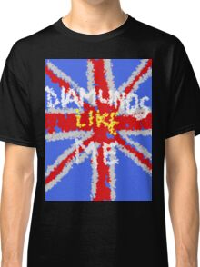 British Snow Classic T-Shirt