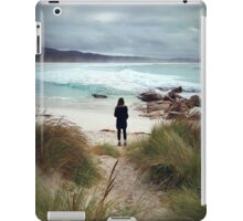 Ocean Air iPad Case/Skin