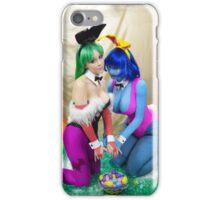 Easter scarey? iPhone Case/Skin