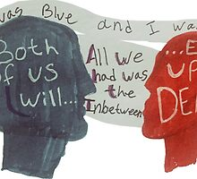 Love is Dead & So are We by MilkiiTii