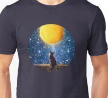 A Yarn of Moon Unisex T-Shirt