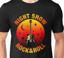 Night Show Unisex T-Shirt