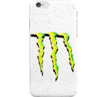 Monster Retro iPhone Case/Skin