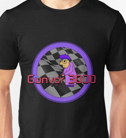 Gunvor 3000 Unisex T-Shirt