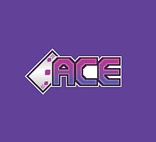 CSGO Pixel Series | ACE by archanor