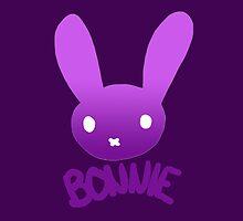 Bonnie the Bunny by Kuroko1033