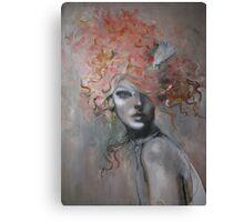 Corner of a Dream Canvas Print