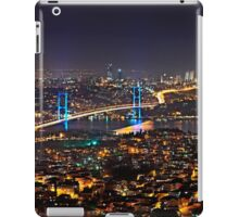 Connecting Continents iPad Case/Skin
