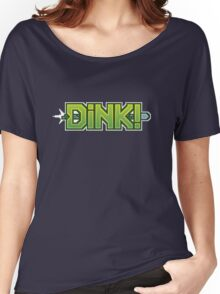 CSGO Pixel Series | DINK! Women's Relaxed Fit T-Shirt