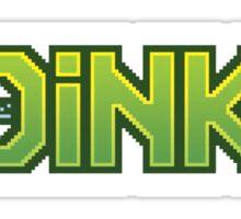 CSGO Pixel Series | DINK! Sticker