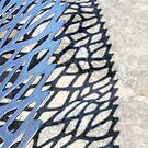steel, shadow, stone by YellowGecko
