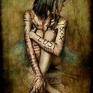 Mixed Feelings by Georgi Ruley: Agent7