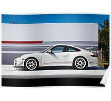 Porsche 911 GT3 RS 4.0 Poster
