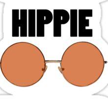 Hip Hippie Hipster Sticker