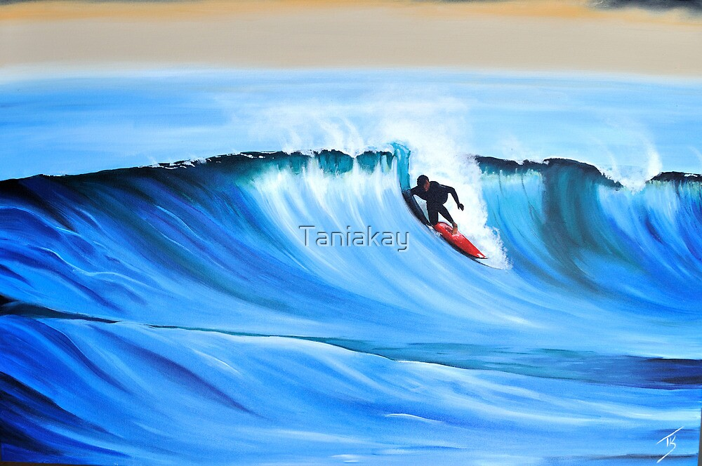 """Dylan"" by Taniakay"