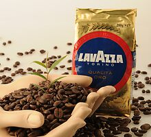 Product Shoot: Coffee by Jessicak