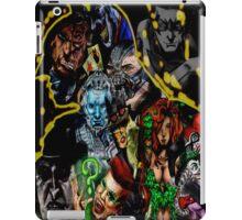 BATMAN SERIES  iPad Case/Skin