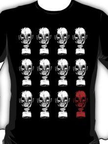 11 + 1 T-Shirt