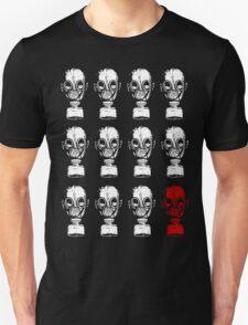 11 + 1 Unisex T-Shirt