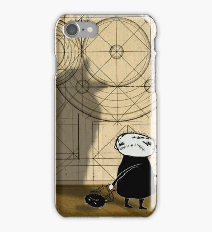 What you learn... iPhone Case/Skin