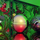 Reflections of Holly by plunder