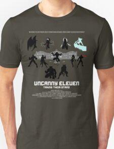 Uncanny 11 T-Shirt