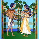 Pharaoh by Shulie1