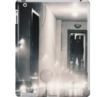 what is reality ? iPad Case/Skin