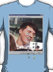 Dan Howell Icon Tears T-Shirt