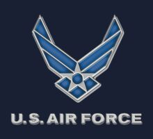 Air Force by Walter Colvin