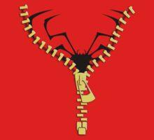 The Spidermen zip  Kids Clothes