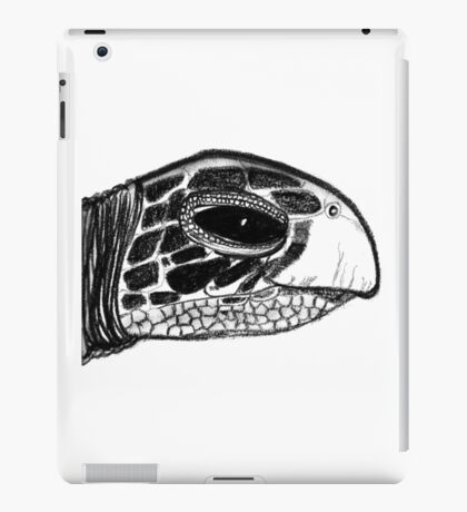 Ninja Turtle iPad Case/Skin