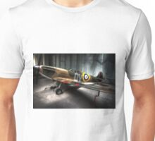 Spitfire Mk 1 Unisex T-Shirt