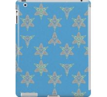 Dwarf Elf Men emblem iPad Case/Skin