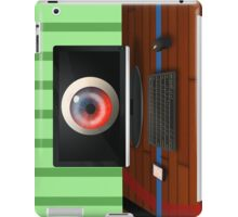 Big Brother 2013 iPad Case/Skin