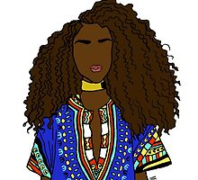 TIERA (ABA) by MadisynMahagoni